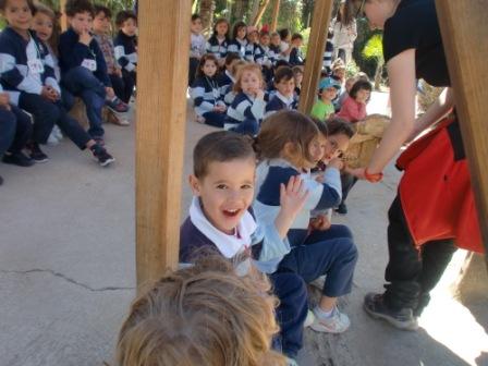 2017_04_04_Infantil 4 años en Arqueopinto 1 34