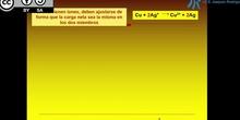 Estequiometria 1 bachillerato