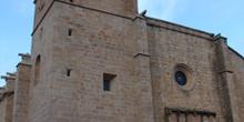 Torre, Catedral de Cáceres