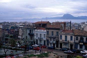 Patras, Grecia