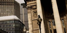 Banco de Inglaterra, Londres
