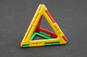 Figuras geométricas (Polydron)