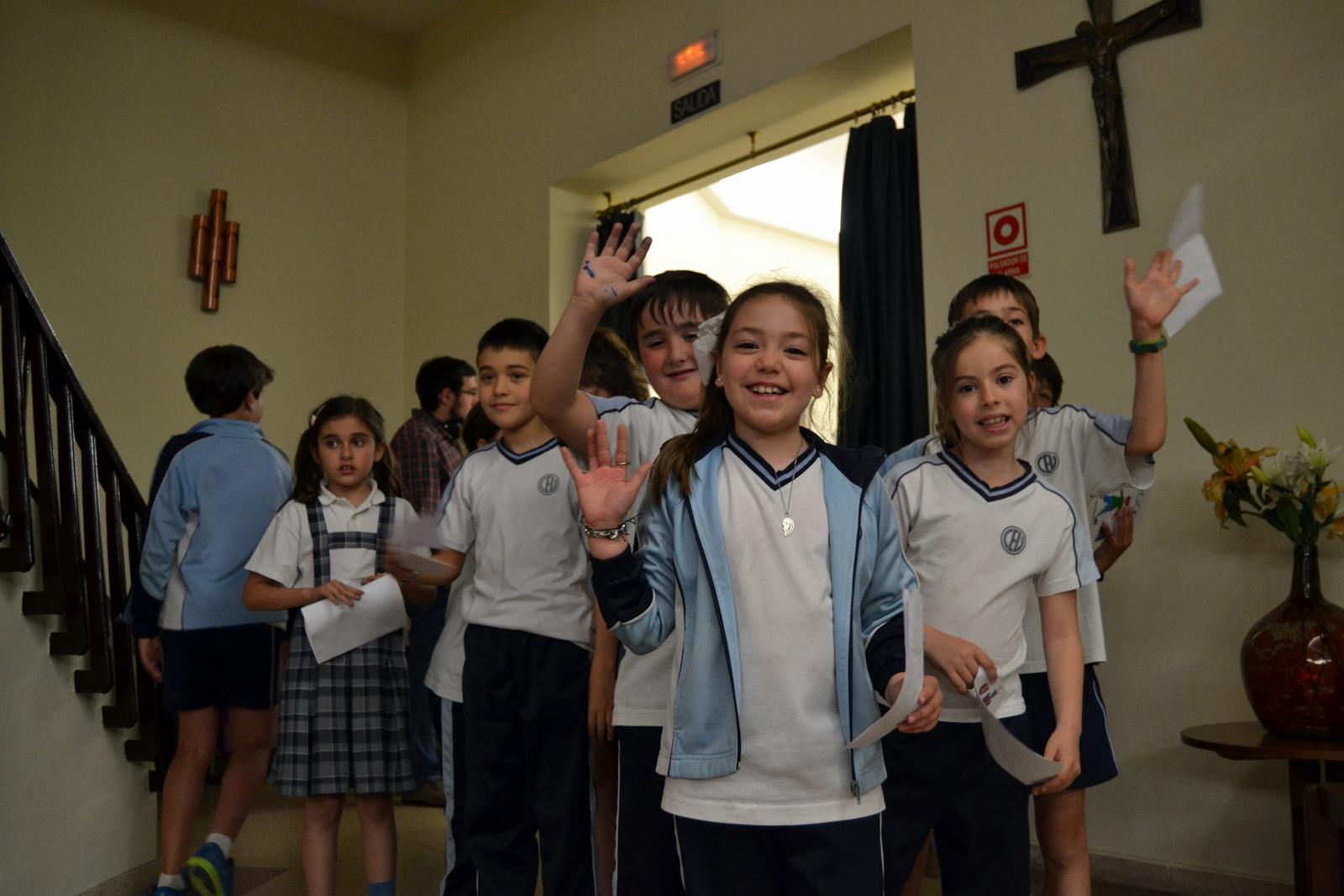 Visita de Luz Tello (DytectiveU) 20