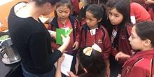 """De niña a científica"" Iniciativa 11F"