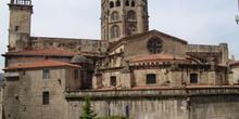 Catedral de Orense, Galicia