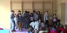 Día de la Paz. 6º curso