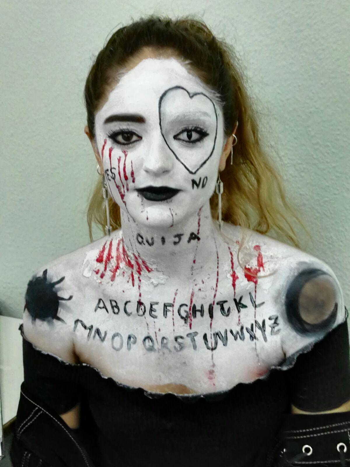 Halloween 17 2