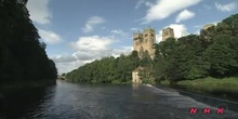 2º ESO/DURHAM CASTLE AND CATHEDRAL