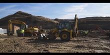 CFPE Paracuellos, CRN de Edificación y obra civl