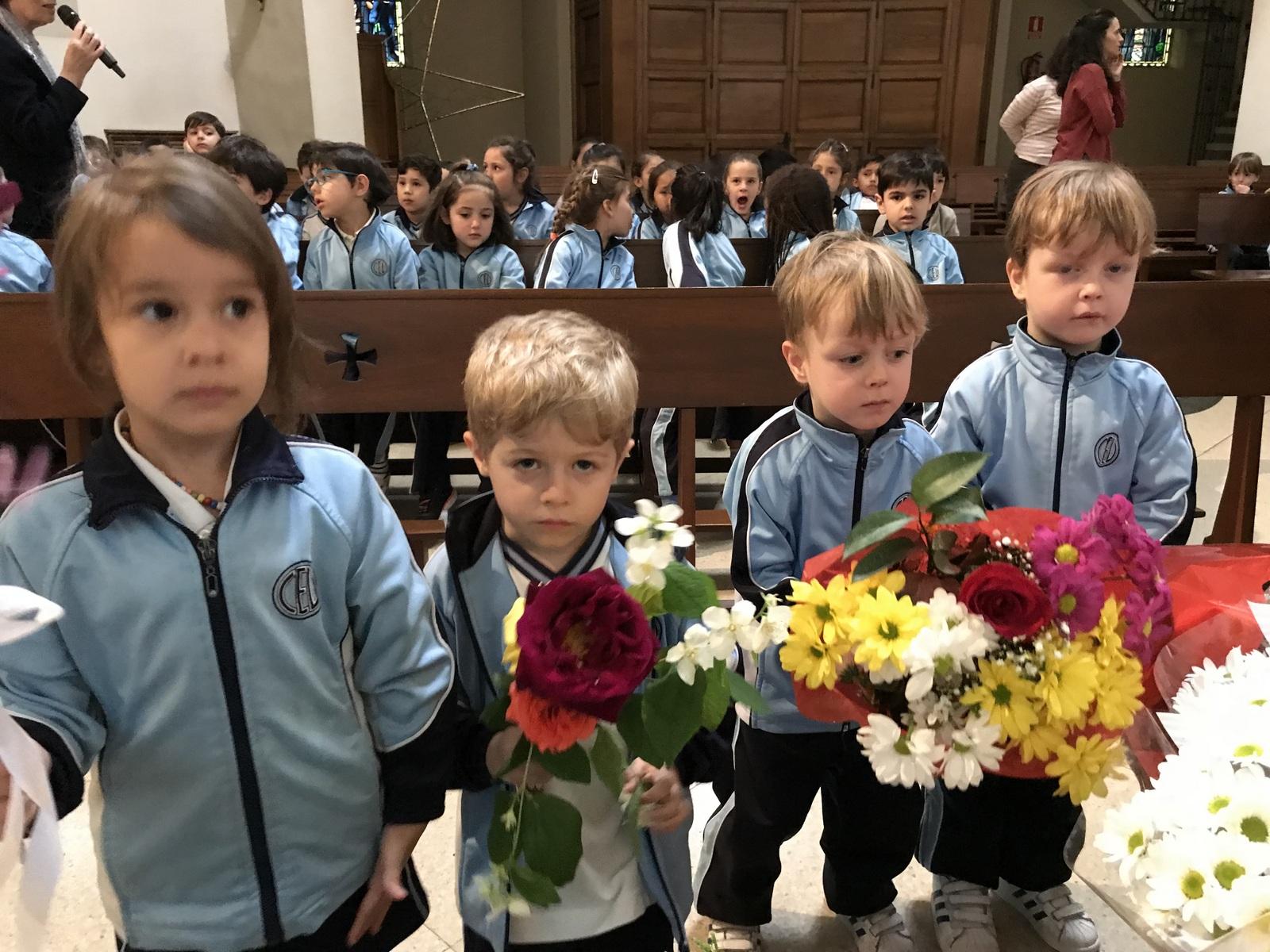 Flores a María - Educación Infantil 2 22