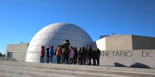 El Planetario