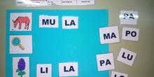 Seminario:material manipulativo para infantil y primaria adaptado a alumnos con T.E.A. 24