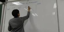 0403 Ecuación de 1er grado con denominadores