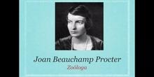 11F. 12. Joan Beauchamp Procter