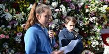 Ofrenda floral a Nuestra Señora de la Almudena 2017_2 1
