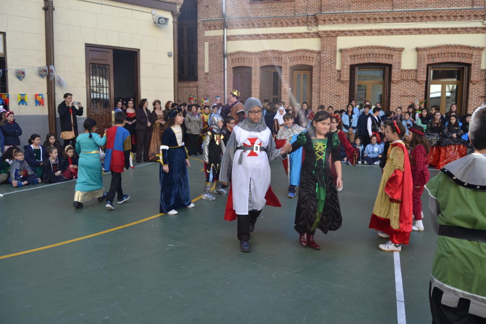 Jornadas Culturales y Depoortivas 2018 Bailes 2 25