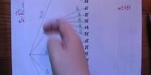 Ejemplo de cálculo de la probabilidad de un suceso compuesto. Libros