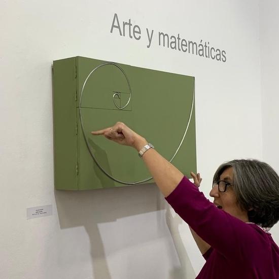 arte y matematicas 1