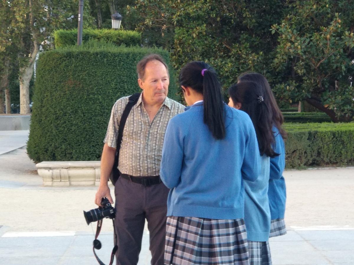 Entrevistas en inglés 4º ESO C 11