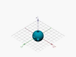 Modelo molecular V2