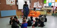 2018_10_Halloween_los buhos de 3 años_CEIP FDLR_Las Rozas 16