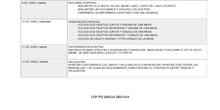 Plan de trabajo Audición y Lenguaje 1º de Educación Infantil (AZUL)