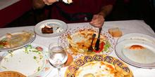 Final de un banquete