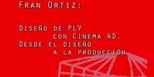 Comunicarte'21: Fran Ortiz