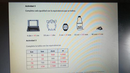 SOLUCIONES EJERCICIOS DE MATEMÁTICAS 30 DE MARZO