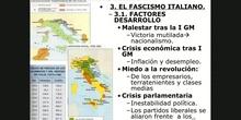 Sesión 6-5-2020. El fascimo italiano