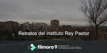 Retratos del Rey Pastor (3/12/19)