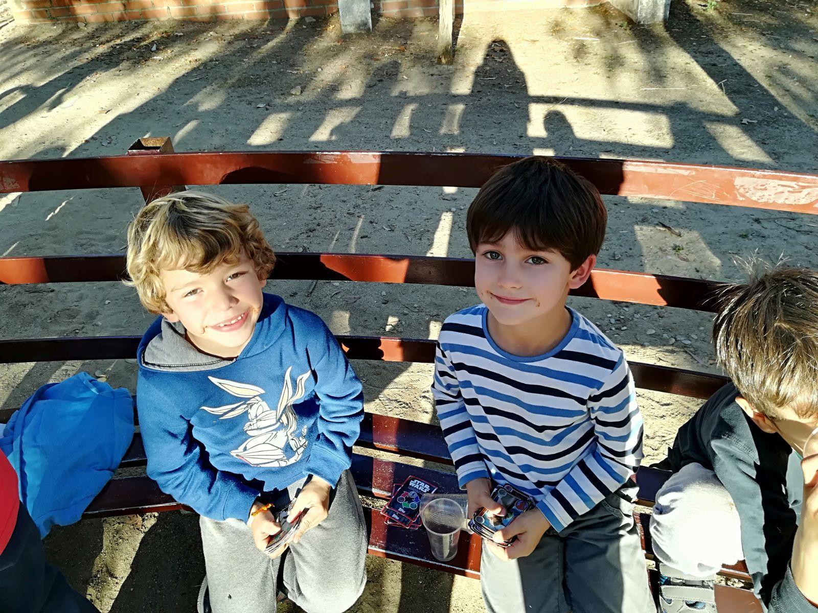 Granja Escuela 1º y 2º EP 2017-18_24 35