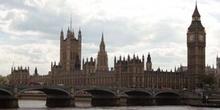 Puente de Westminster y Parlamento, Londres