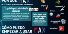 MAX (infografía)