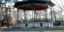 Templete de Música en el Parque del Retiro, Madrid