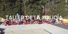 TALLER DE LA POLICÍA