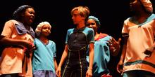 Clamor - Certamen Teatro Comunidad Madrid 2019 3