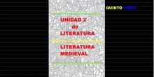 3º ESO Literatura medieval mester de clerecía Berceo e Hita