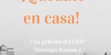 Vídeo animación CEIP Santiago Ramón y Cajal de Alcorcón