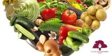 SECUNDARIA 3º - ED. FÍSICA - NUTRICIÓN Y GASTO CALÓRICO