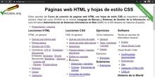 HTML Introducción