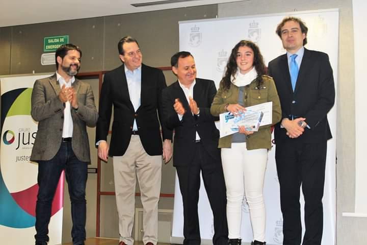 V premios educación 2019 Coslada 2