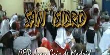 SAN ISIDRO 2008 - CEIP Juan Gris de Madrid