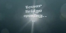 Tower Bridge & Ben Folds
