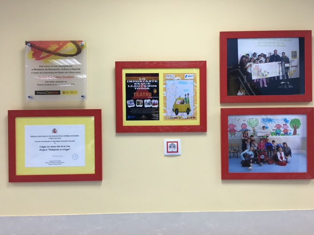 Galería CPEE Sor Juana Inés de la Cruz 9