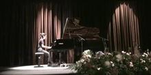 Concierto de Santa Cecilia. Conservatorio de Majadahonda 2020 Parte1