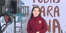 PRIMARIA - 5º - BOOKTRAILER - TODAS PARA UNA - ANIMACIÓN A LA LECTURA