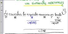 Ejemplo de práctica de sintaxis  por alumno de 2ESO