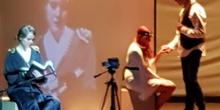 Obra de teatro LUNA de Federico García Lorca 2