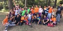 2019_10_11_6º disfruta de una jornada de convivencia en Cercedilla_CEIP FDLR_Las Rozas 4